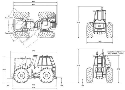 clayton engineering  talus mb